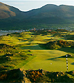 Ireland - Royal County Down - #4 in World Rankings